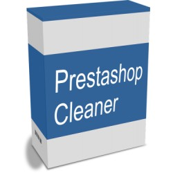 Módulo Prestashop Cleaner