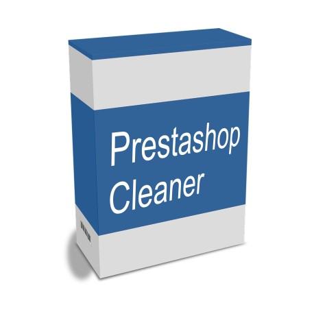 Prestashop Cleaner