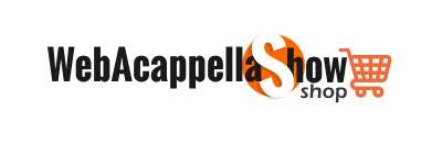 Shop WebacappellaShow