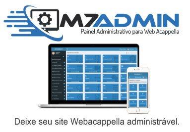 M7 admin